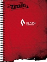 Trek 3: His People, Leader Guide (KJV)