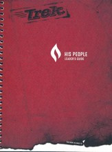Trek 3: His People, Leader Guide (ESV)