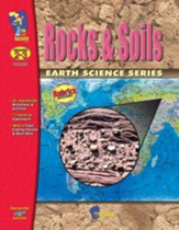 Rocks & Soils Gr. 2-3 - PDF Download [Download]