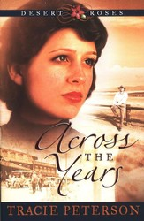 Across the Years - eBook
