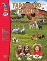 Farmyard Friends Gr. PK-K - PDF  Download [Download]