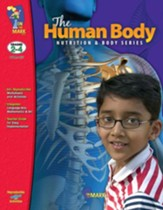 The Human Body Gr. 2-4 - PDF Download [Download]