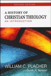A History of Christian Theology: An Introduction, Second Edition
