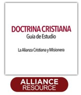 Doctrina Cristiana, Guia De Estudio - PDF Download [Download]