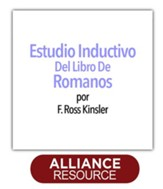Estudio Inductivo Del Libro De Romanos - PDF Download [Download]