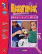 Measurement Gr. 1-3 - PDF Download  [Download]