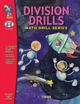 Division Drills Gr. 4-6 - PDF  Download [Download]