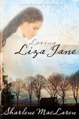 Loving Liza Jane - eBook