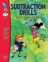 Subtraction Drills Gr. 1-3 - PDF  Download [Download]