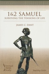 1&2 Samuel Annual Bible Study/Teaching Guide