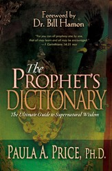 The Prophet's Dictionary - eBook