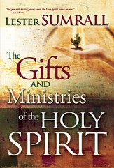 Gifts And Ministries Of The Holy Spirit - eBook