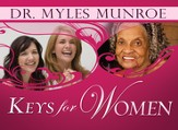 Keys For Women - eBook