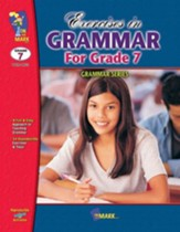 Exercises in Grammar Gr. 7 - PDF Download [Download]