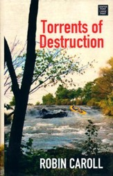 Torrents of Destruction, Large Print