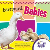 Barnyard Babies Picture Book - PDF Download [Download]