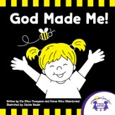 God Made Me - PDF Download [Download]