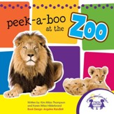 Peek-aBoo At the Zoo Picture Book - PDF Download [Download]