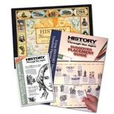 Homeschool in the Woods Timeline Trio Package