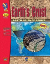 Earth's Crust Gr. 6-8 - PDF Download [Download]