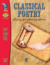 Classical Poetry Gr. 7-12 - PDF Download [Download]