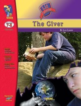 Giver,The Lit Link 7-8 - PDF Download [Download]