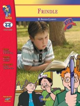 Frindle Lit Link Gr. 4-6 - PDF  Download [Download]