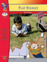 Flat Stanley Lit Link Gr. 1-3 - PDF  Download [Download]