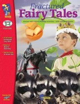 Fractured Fairy Tales Gr. 4-6 - PDF Download [Download]