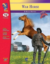 War Horse Lit Link Gr. 7-8 - PDF Download [Download]