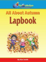 All About Autumn Lapbook - PDF  Download [Download]