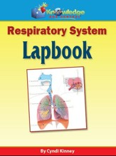 Respiratory System Lapbook - PDF Download [Download]