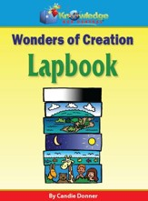 Wonders of Creation Lapbook - PDF Download [Download]