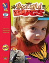 Beautiful Bugs K-1 - PDF Download  [Download]