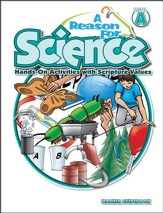 A Reason for Science Level A Teacher Guidebook