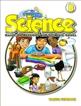 A Reason for Science Level B Teacher Guidebook