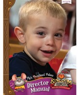 Downloadable Pip's Preschool Palace Director Manual - PDF Download [Download]
