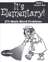 It's Elementary Book 1 Answer Key