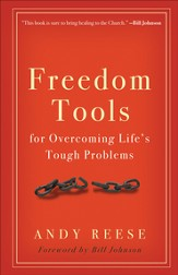Freedom Tools: For Overcoming Life's Tough Problems - eBook