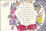Get Well, Cheery Thoughts Cards, Box of 12