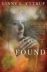 Lost and Found: A Novel - eBook
