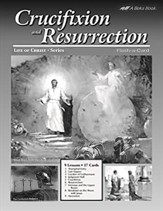 Extra Crucifixion and Resurrection Bible Study Lesson Guide
