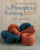 The Principles of Knitting - eBook