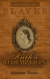 Ruth's Redemption - eBook