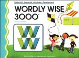 Wordly Wise 3000, Grade 1, 2nd  Edition