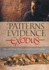 Patterns of Evidence: Exodus, DVD