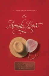 An Amish Love - eBook