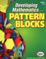 Developing Math with Pattern Blocks