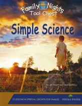 Family Nights Tool Chest: Simple Science