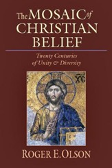 The Mosaic of Christian Belief: Twenty Centuries of Unity & Diversity - PDF Download [Download]